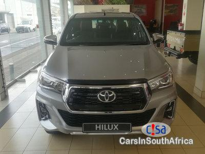 Picture of Toyota Hilux 2.8 GD-6 RB Raider DOUBLE CAB BAKKIE AUTO LG50 Automatic 2019 in Northern Cape