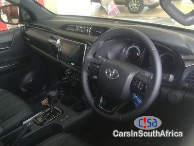 Picture of Toyota Hilux 2.8 GD-6 RB Raider DOUBLE CAB BAKKIE AUTO LG50 Automatic 2019 in South Africa
