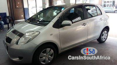 Picture of Toyota Yaris 1.3t Manual 2008