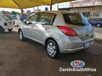 Picture of Nissan Tiida 1.6 Visia+M/T Manual 2008 in Limpopo