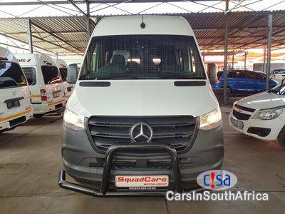 Mercedes Benz Other Sprinter 22seats 3.0 519 CDI XL/C /CR Manual 2016