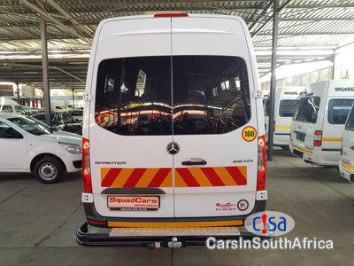 Mercedes Benz Other Sprinter 22seats 3.0 519 CDI XL/C /CR Manual 2016 in South Africa
