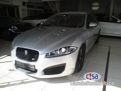 Picture of Jaguar XFR 5.0 V8 Automatic 2013