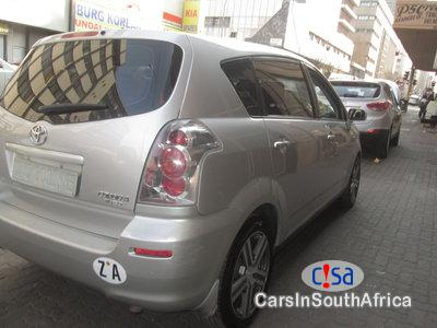 Picture of Toyota Verso 1.6 Manual 2007 in Western Cape