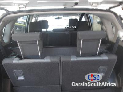 Toyota Verso 1.6 Manual 2007 in Western Cape - image
