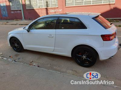 Audi A3 1.8 Automatic 2012 in Free State