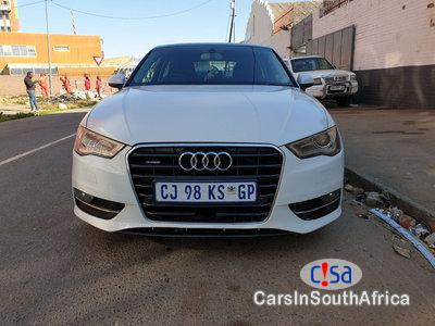 Audi A3 1.8 Automatic 2012 in South Africa