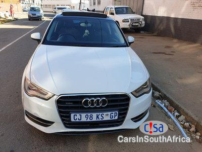 Picture of Audi A3 1.8 Automatic 2012 in Free State