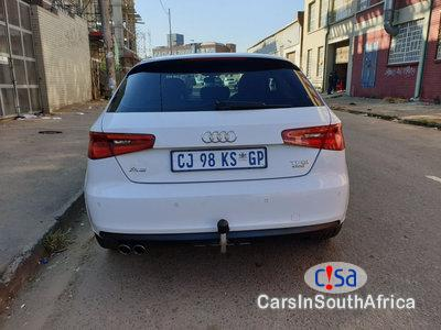 Picture of Audi A3 1.8 Automatic 2012 in South Africa