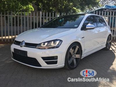 Picture of Volkswagen Golf 7 2.0Tsi R DSG Manual 2015