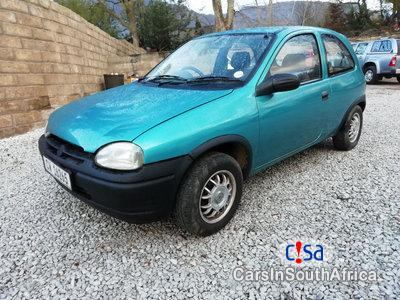 Picture of Opel Corsa 1.4 Manual 1998