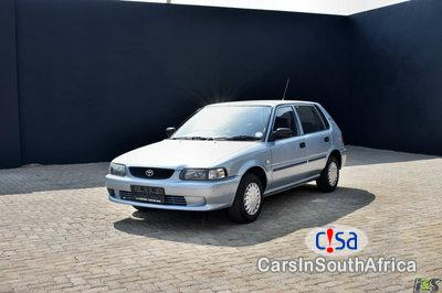 Picture of Toyota Tazz 1 3 Manual 2005