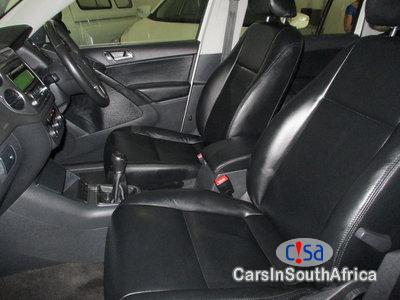 Picture of Volkswagen Tiguan 1.4 TSI B Mot Tren_ Fun Manual 2012 in Northern Cape
