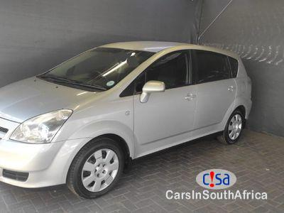 Picture of Toyota Verso 1.6 Manual 2006