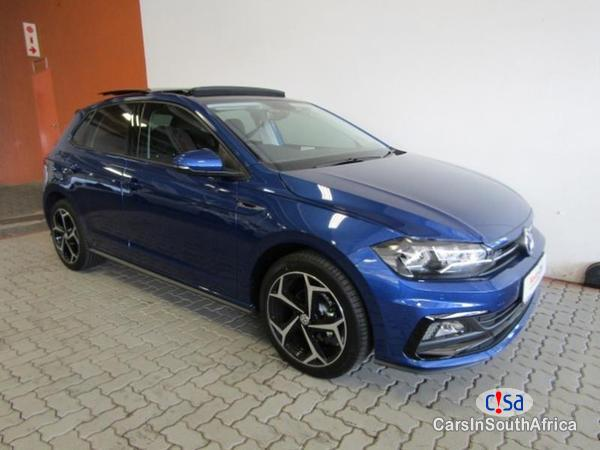 Volkswagen Polo Automatic 2017 in North West