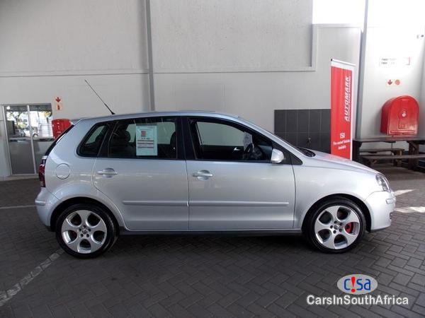 Volkswagen Polo Manual 2008 in Free State