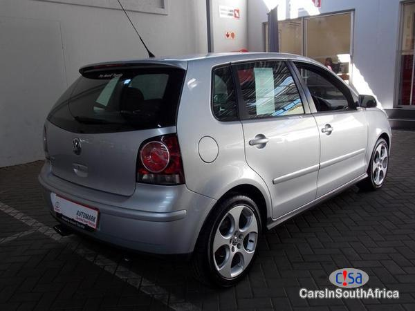 Volkswagen Polo Manual 2008 in South Africa