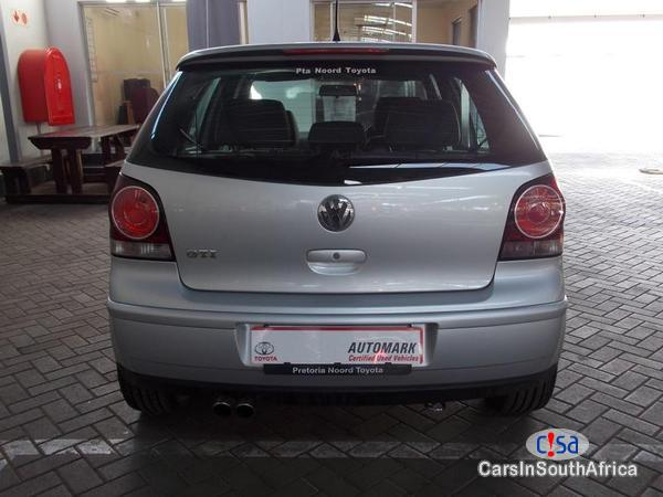 Picture of Volkswagen Polo Manual 2008 in Free State