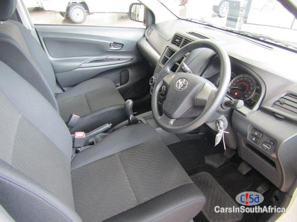 Picture of Toyota Avanza 1.5 Manual 2017 in Northern Cape
