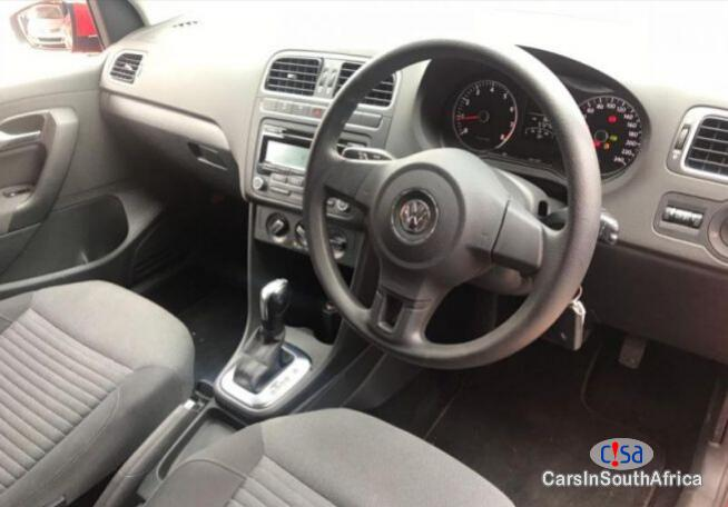 Picture of Volkswagen Polo Manual 2014 in South Africa