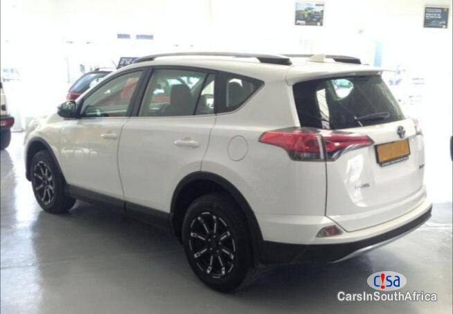 Picture of Toyota RAV-4 Automatic 2014 in North West