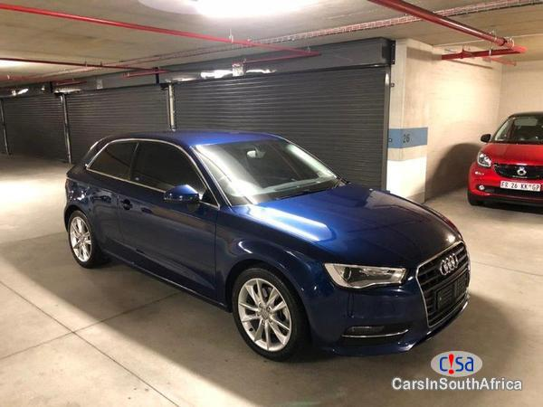 Picture of Audi A3 Automatic 2015