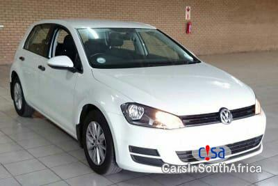Pictures of Volkswagen Golf 1.2 Automatic 2015
