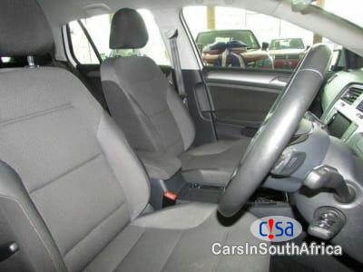 Volkswagen Golf 1.2 Automatic 2015 in Western Cape
