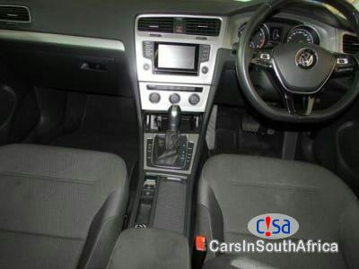 Picture of Volkswagen Golf 1.2 Automatic 2015 in Western Cape