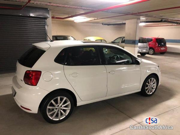 Picture of Volkswagen Polo 1.2 TSI DGS Semi-Automatic 2016