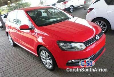 Picture of Volkswagen Polo 1.2 TSI Manual 2014