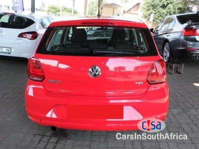 Volkswagen Polo 1.2 TSI Manual 2014 in Eastern Cape