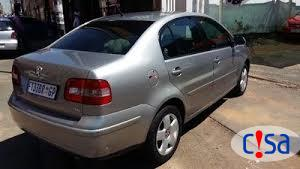 Volkswagen Polo Manual 2007 in Gauteng - image