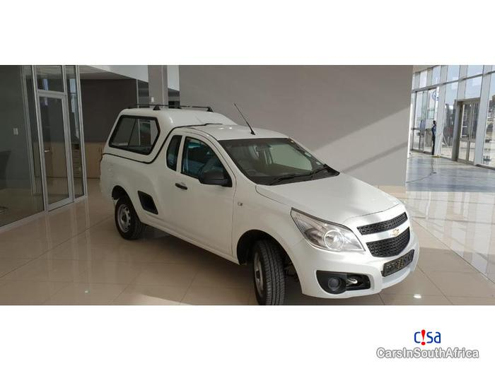 Chevrolet Utility Manual 2014 in Eastern Cape