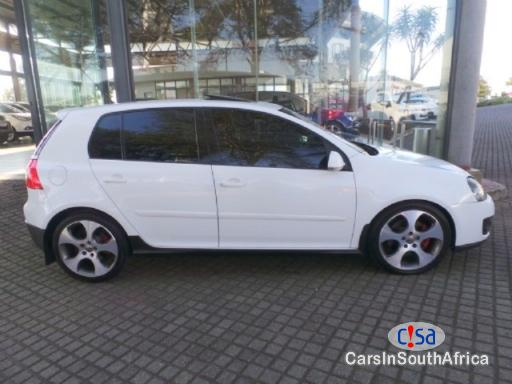 Pictures of Volkswagen Golf 2.0 Manual 2007