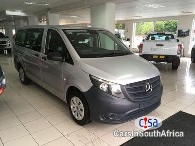 Mercedes Benz Vito 2.2 Manual 2017 - image 3
