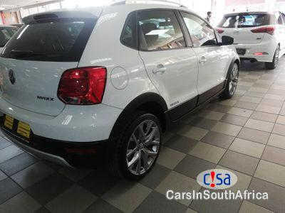 Volkswagen Polo 1.6 Manual 2018 in North West