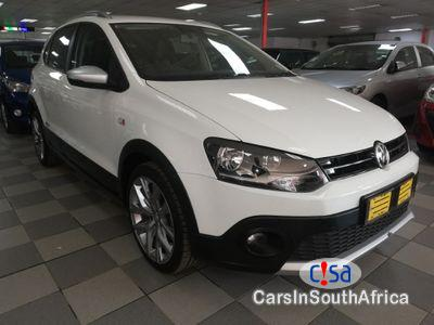 Volkswagen Polo 1.6 Manual 2018 in South Africa