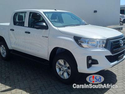 Picture of Toyota Hilux 3.0 Automatic 2017