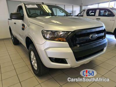 Picture of Ford Ranger 3.2 Automatic 2017