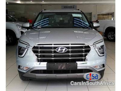Hyundai ix35 1.6 Automatic 2018