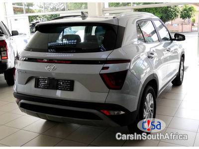 Hyundai ix35 1.6 Automatic 2018 in South Africa
