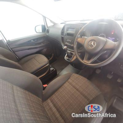 Mercedes Benz Vito 2.5 Automatic 2018 in South Africa