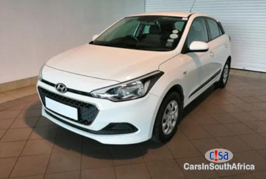 Pictures of Hyundai i20 1.2 Manual 2016