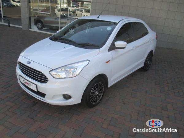 Picture of Ford Figo Automatic 2016