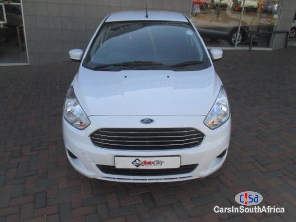 Ford Figo Automatic 2016 in Eastern Cape