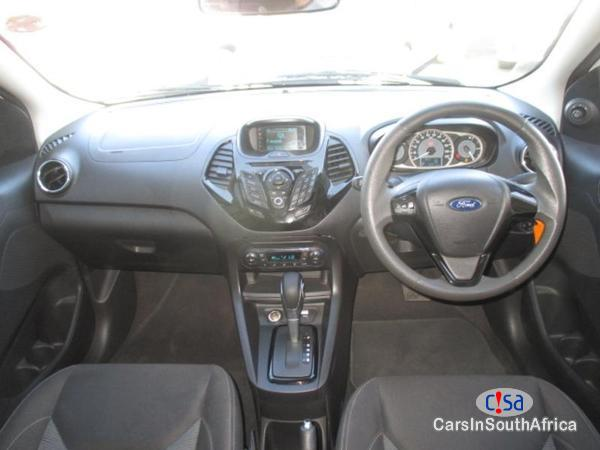 Ford Figo Automatic 2016 in South Africa