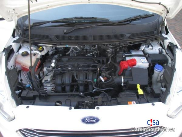 Picture of Ford Figo Automatic 2016 in South Africa