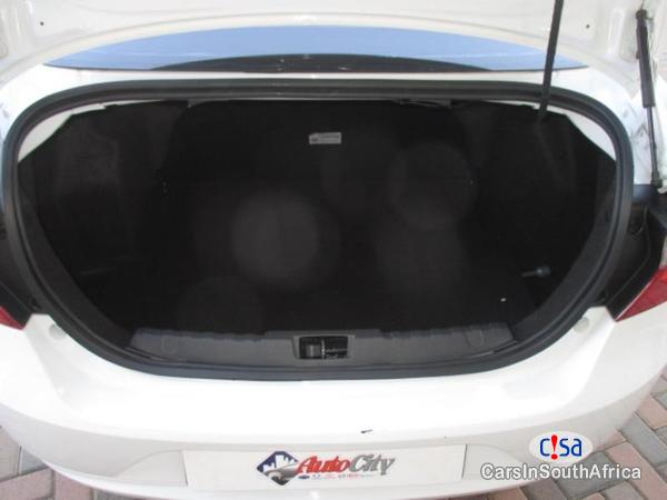 Ford Figo Automatic 2016 in South Africa - image