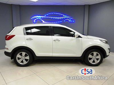 Kia Sportage 2 .0 Manual 2011 - image 2